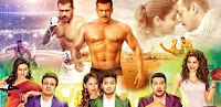 Sultan 10th Day (Second Friday) Box Office Collection