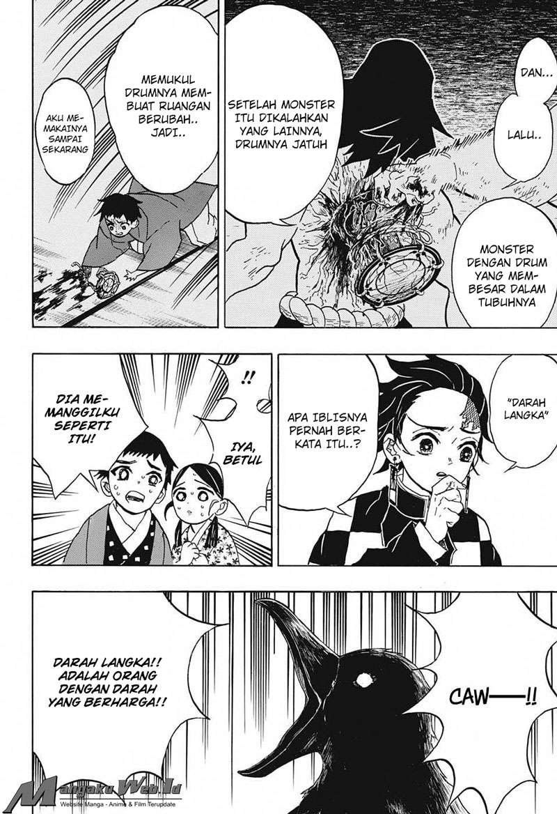 Kimetsu no Yaiba Chapter 24