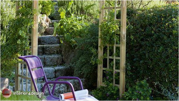 Romantic Garden Decorating Ideas 7