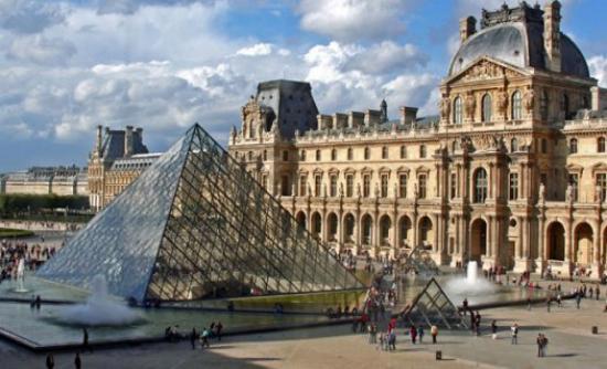Διάσκεψη στο Παρίσι για τη διάσωση της απειλούμενης πολιτιστικής κληρονομιάς