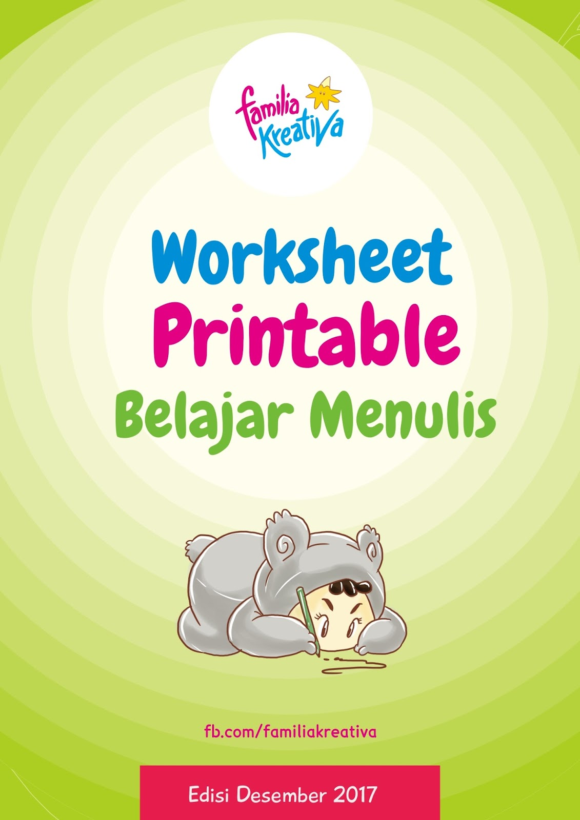 Download Gratis Worksheet