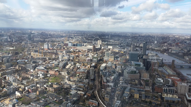 ON THE SHARD