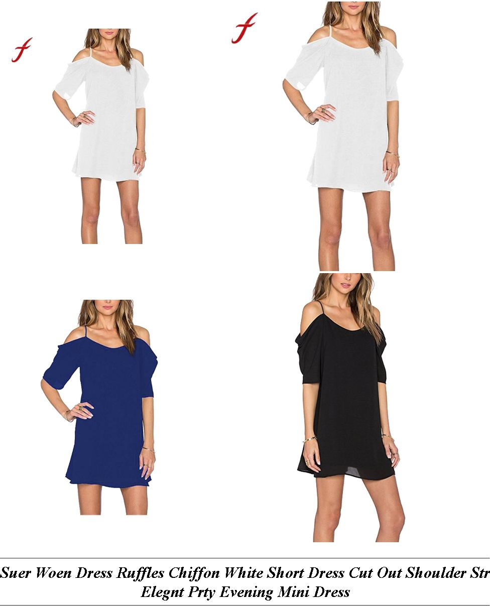 Casual Wear Usage - How To Get Vintage Clothing - Silk Shirt Dress Asos