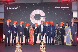 Givaudan opens new state-of-the-art Flavours manufacturing facility in Pune, India