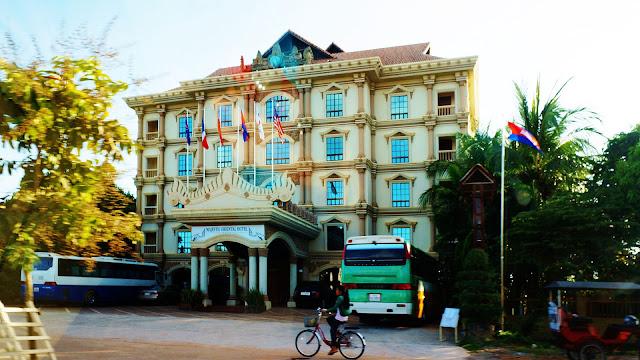 Изображение отеля Majestic Оriental Hotel