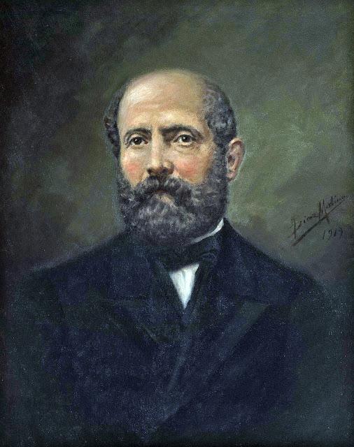 Bermudez de Sotomayor, Jose Amador de los Rios,  Pintores de Almería