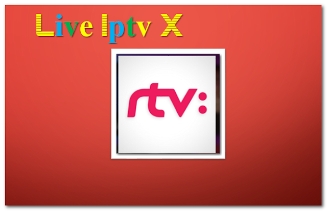 rtvs.sk TV Show Addon