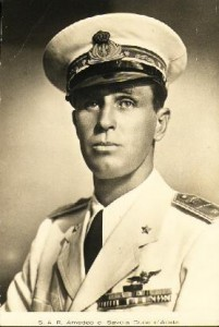 As Governor-General, the Duke of Aosta led the East Africa Campaign