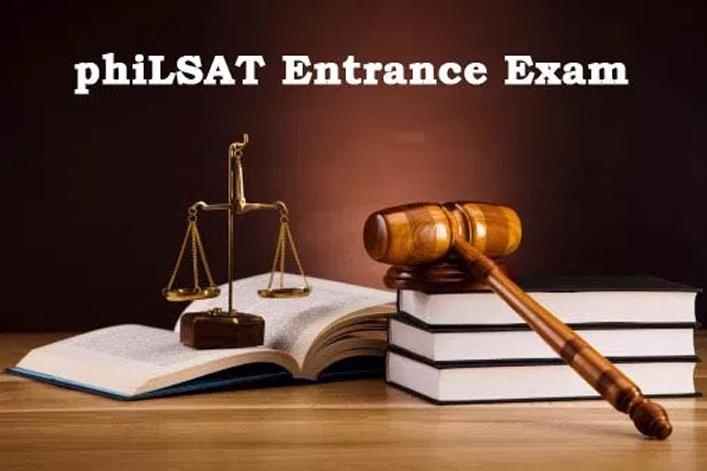 PhilSAT entrance Exam