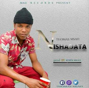Download Mp3 | Thomas Msafi - Nishadata