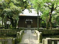 三嶋大社祓所神社