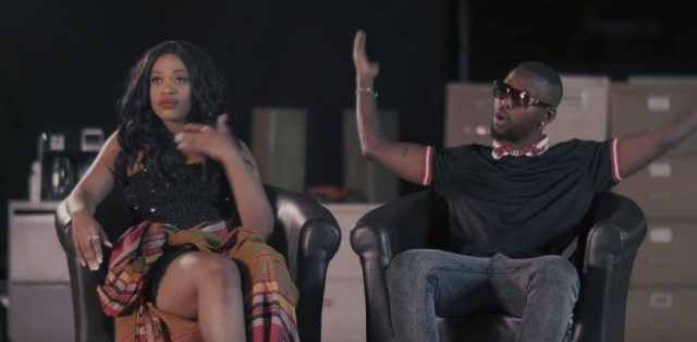 VIDEO: Eddy Kenzo - Don't Care (Official Mp4). || DOWNLOAD