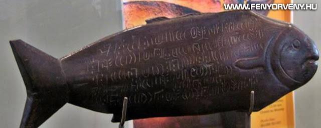 A húsvét-szigeti rongorongo írás rejtélye
