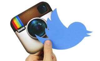 Sambut Anak Instagram, Tagar #SelamatDatangDiTwitter Trending