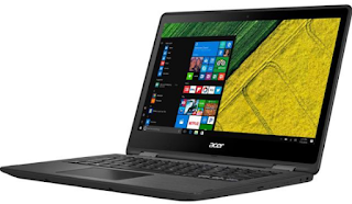 Acer Spin 5 SP513-52N Driver Download (Core i5-8250U) Kansas City, MO, USA