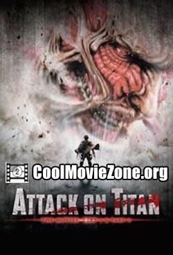 Attack on Titan: Part 2 (2015)