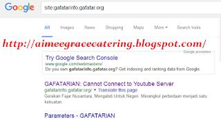 GAFATAR (Gerakan Fajar Nusantara)