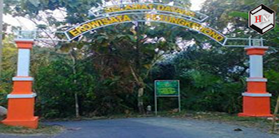 Surga wisata di Kawasan Petungkriyono Pekalongan