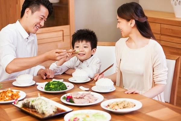 Thực đơn ăn uống hỗ trợ tăng chiều cao hiệu quả 1
