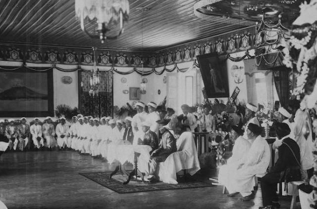 Sejarah Kedatangan Islam di Tanah Para Raja Maluku dan Maluku Utara