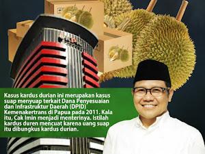 """Tindak Lanjuti Nyanyian Mahfud, KPK Didesak Buka Tabir Kasus """"Kardus Durian"""""""