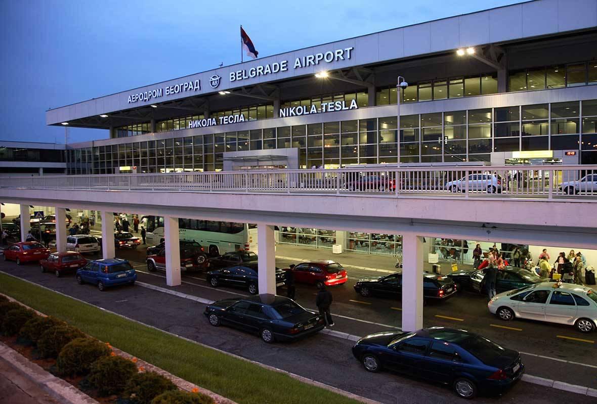 Twenty Seven Bids For Belgrade Airport Concession