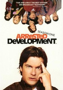 Arrested Development - Todas as Temporadas - HD 720p