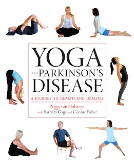 Yoga and Parkinson's Disease book cover