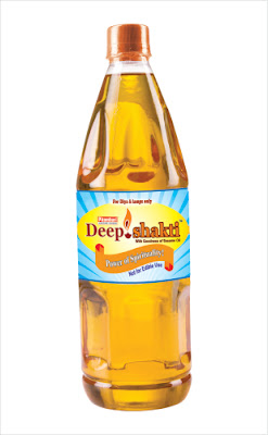 pitambari deepshakti sesame oil