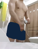 [1364] Shower