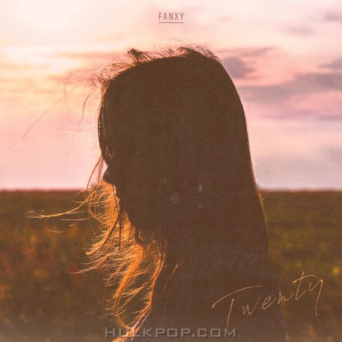 FANXY – Twenty – Single