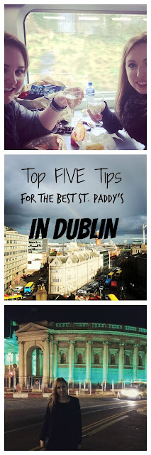 Dublin, Travel, St. Paddy's, @Awayweego