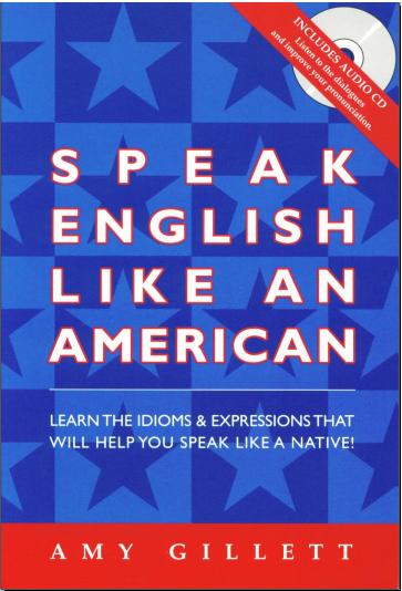 Speak English Like An American | English Planet