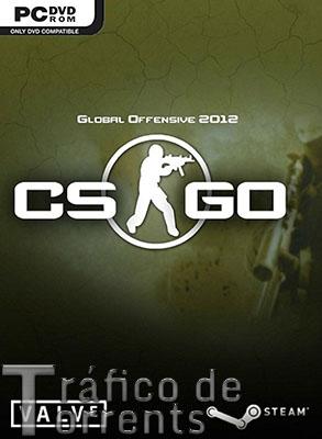 Baixar a Capa Counter-Strike Global Offensive PC
