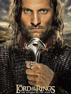 El Se�or de los Anillos 3 : El Retorno del Rey