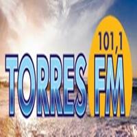 Ouvir a Rádio Torres FM 101,1 - Cambará do Sul / RS - Ao vivo e online