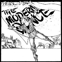 pere ubu modern dance 1978 album review