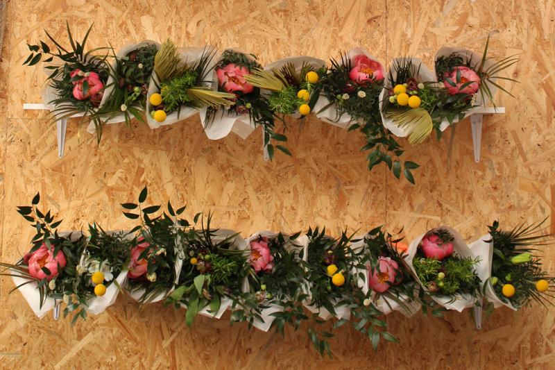 Kukkastudio Arteflos on innovatiivinen kukkakauppa, josta tilaat upeat hääkukat ja kukka-asetelmat tapahtumiin.