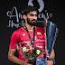 Kidambi Srikanth Won Denmark Open 2017