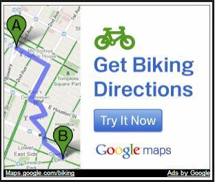 Google Maps Kini Sediakan Profil Ketinggian untuk Rute Sepeda