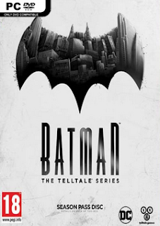 Download Batman Episode 2 for PC Full Version Free