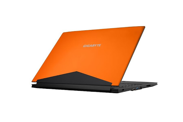 Gigabyte Aero 14 is a gaming laptop that keeps the forms and promises ten hours of autonomy