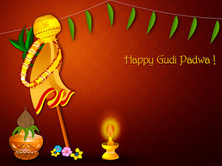 Gudi Padwa Wishes Images
