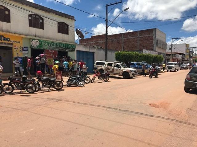 Barra da Estiva: Homem é morto e outros dois são presos após troca de tiros com a polícia