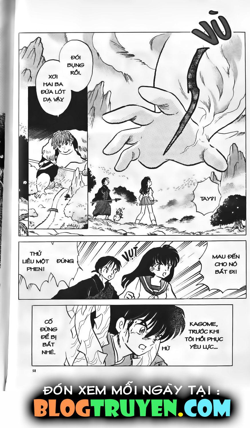 Inuyasha vol 09.3 trang 19