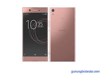 Firmware Download For Sony Xperia XA1 Ultra G3223