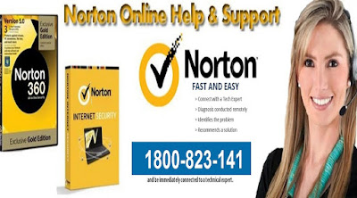 Norton Antivirus Contact Number Australia +1800-823-141