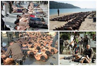 3 Fakta Dan Kebenaran Rohingya Pembantaian Umat Muslim Di Myanmar