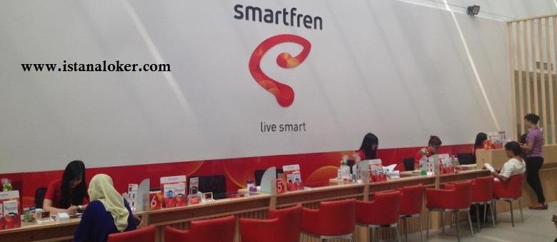 Lowongan Kerja Management Development Program PT. Smartfren Telecom