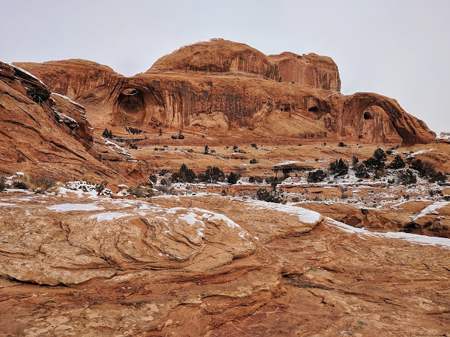 Bow Tie Arch and Corona Arch Moab, Utah Blessed Nature Fix love Happy Hiking